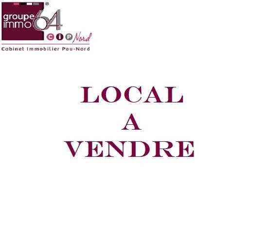Sale office Lons 344 700€ - Picture 1