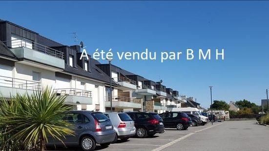 Sale apartment Le bono 167000€ - Picture 1