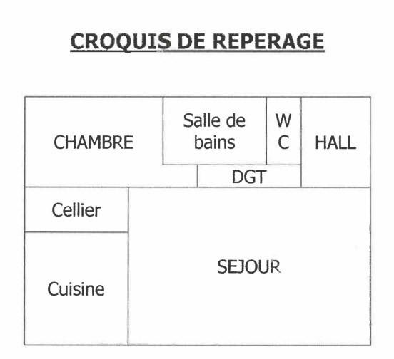 Location appartement Villefranche sur saone 503,33€ CC - Photo 7