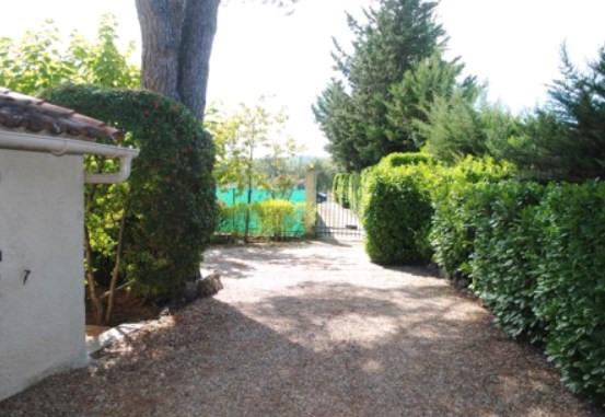 Revenda casa Callian 348000€ - Fotografia 25