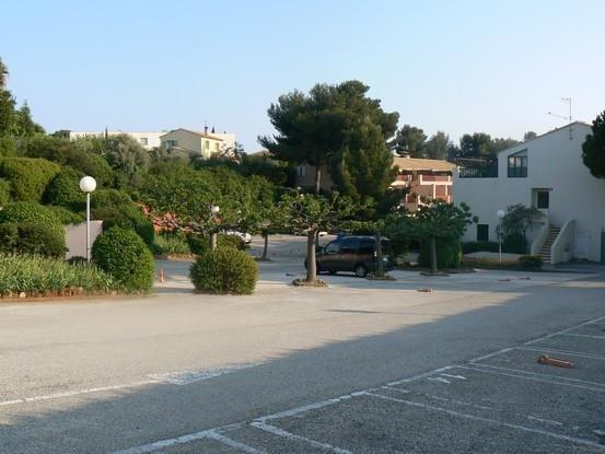 Location appartement Bandol 730€ CC - Photo 7