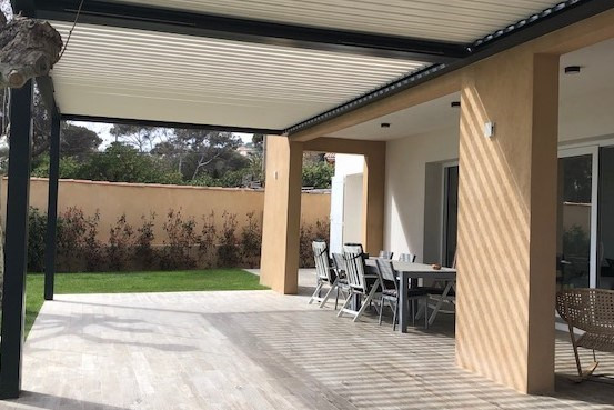 Vacation rental house / villa Les issambres 3375€ - Picture 19