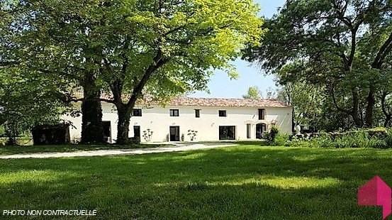 Vente de prestige maison / villa Verfeil 569000€ - Photo 10