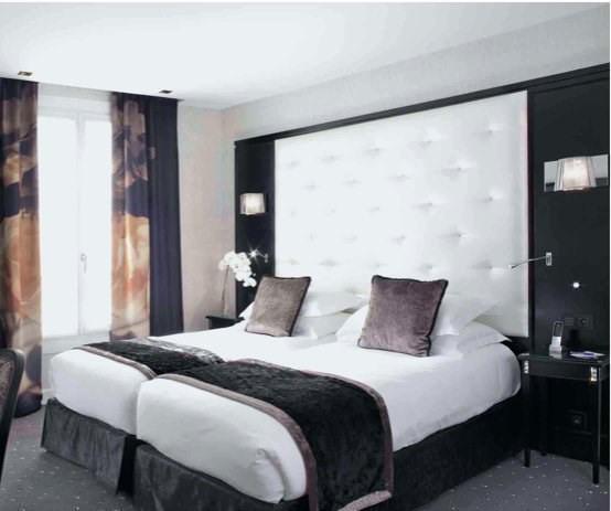 Deluxe sale apartment Paris 15ème 3830013€ - Picture 2