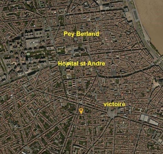 Location appartement Bordeaux 820€ CC - Photo 3