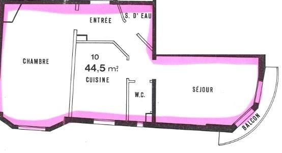 Location appartement Villemomble 710€ CC - Photo 5