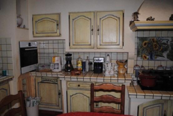 Revenda casa Callian 348000€ - Fotografia 4