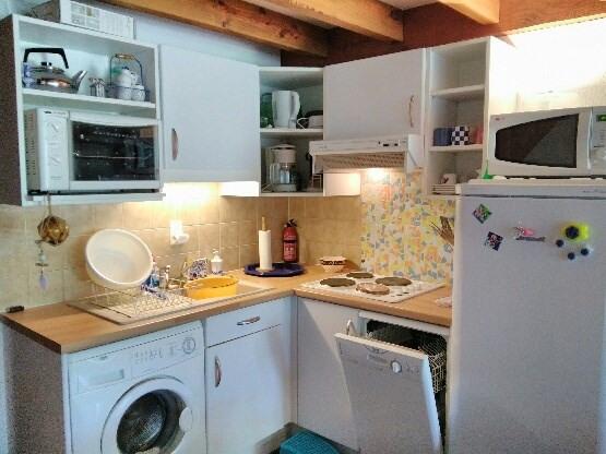 Venta  casa Biscarrosse 176500€ - Fotografía 8