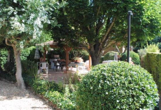 Revenda casa Callian 348000€ - Fotografia 18