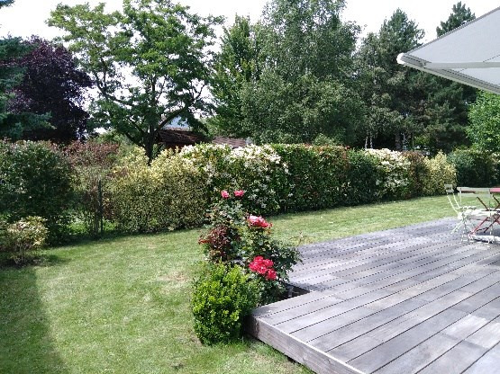 Sale house / villa Saint nom la breteche 705000€ - Picture 4