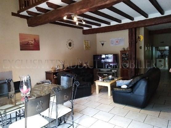Vente maison / villa Lapeyrouse-fossat 242650€ - Photo 2