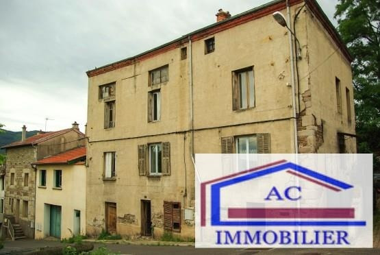 Vente immeuble St jean bonnefonds 139 000€ - Photo 2