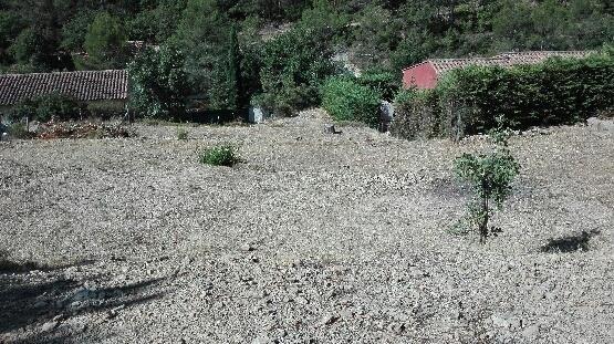 Vente terrain Vins sur caramy 78000€ - Photo 1