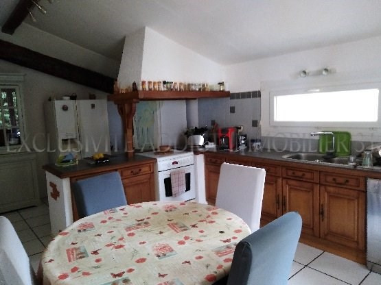 Vente maison / villa Lapeyrouse-fossat 242650€ - Photo 3