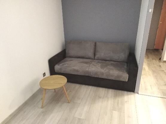 Alquiler  apartamento Gaillard 750€ CC - Fotografía 2