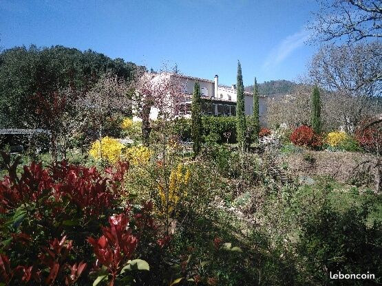 Vente maison / villa Ales 306000€ - Photo 1