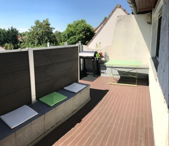 Sale apartment Pontault combault 219000€ - Picture 3