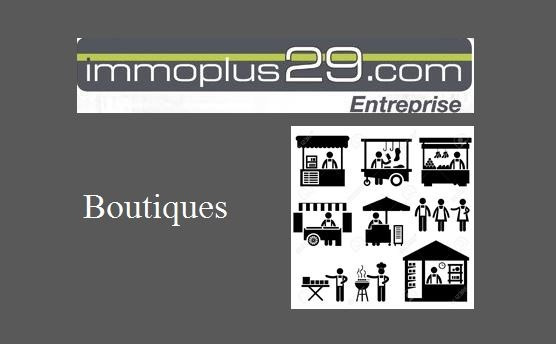 Location local commercial Quimper 2 083€ CC - Photo 2