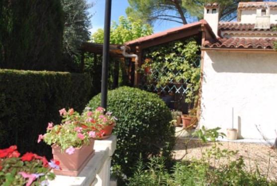 Revenda casa Callian 348000€ - Fotografia 21
