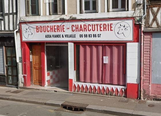 Location local commercial Rouen 500€ HT/HC - Photo 2