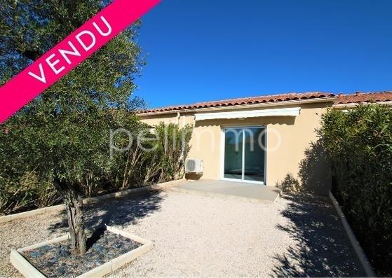 Sale apartment Lancon provence 168000€ - Picture 1