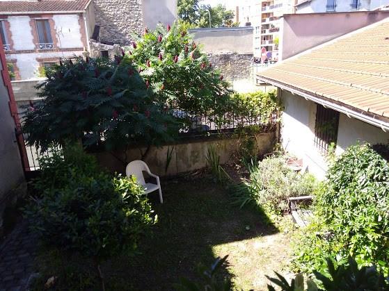 Vente maison / villa Arcueil 480000€ - Photo 1