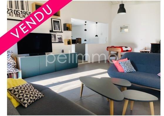 Vente de prestige maison / villa St cannat 630000€ - Photo 1