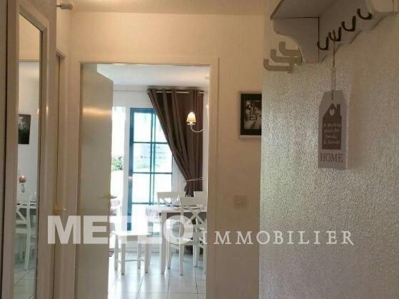 Verkauf wohnung Talmont st hilaire 84500€ - Fotografie 7