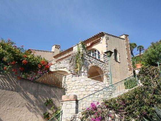 Vente de prestige maison / villa Vallauris 2000000€ - Photo 5