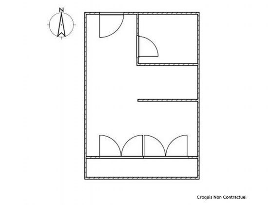 Sale apartment Capbreton 178500€ - Picture 5