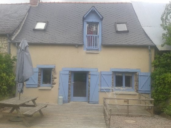Revenda casa Coesmes 146300€ - Fotografia 5