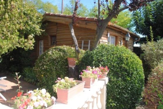 Revenda casa Callian 348000€ - Fotografia 20