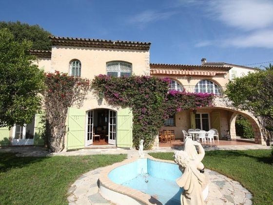 Vente de prestige maison / villa Vallauris 2000000€ - Photo 2