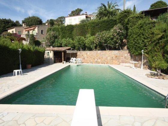 Vente de prestige maison / villa Vallauris 2000000€ - Photo 7