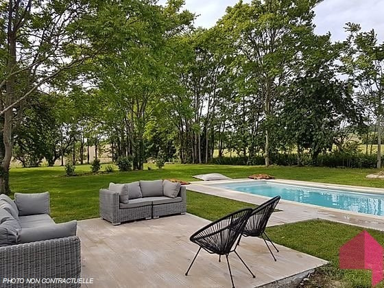 Vente de prestige maison / villa Verfeil 569000€ - Photo 3