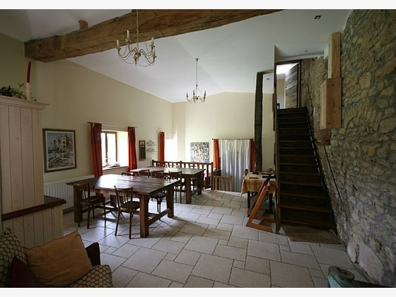 Vente maison / villa Courmangoux 390 000€ - Photo 6