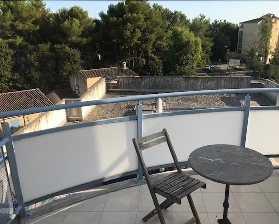 Sale apartment La garde 235000€ - Picture 2