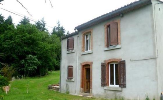 Vente maison / villa Bout du pont de larn 135000€ - Photo 2