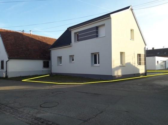 Verkauf haus Rumersheim le haut 219900€ - Fotografie 1