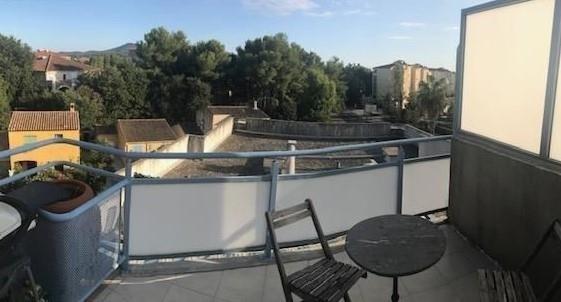 Sale apartment La garde 235000€ - Picture 1