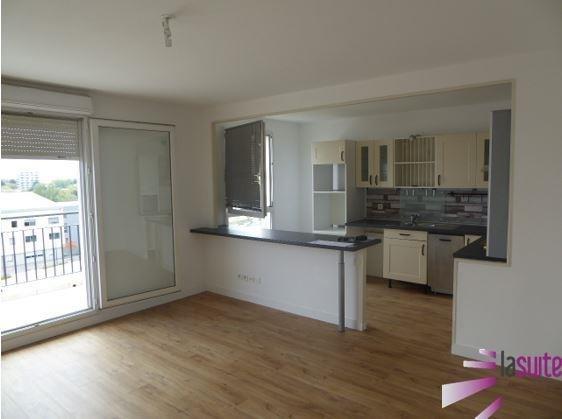Sale apartment Venissieux 159000€ - Picture 3
