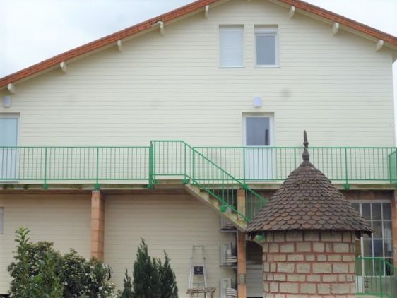 Deluxe sale building Conflans ste honorine 1150000€ - Picture 2