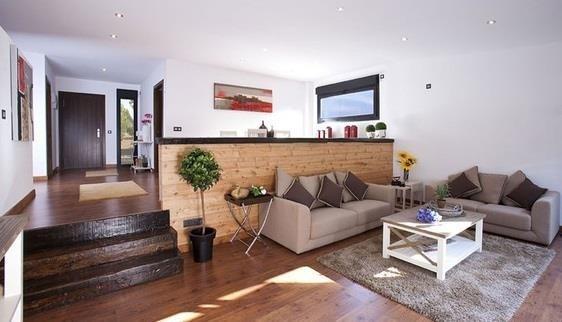 Vente maison / villa Sarcelles 235000€ - Photo 1