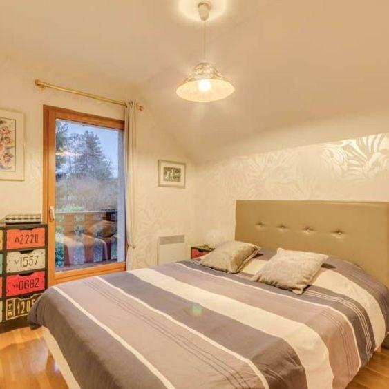 Deluxe sale house / villa Menthon st bernard 785000€ - Picture 9