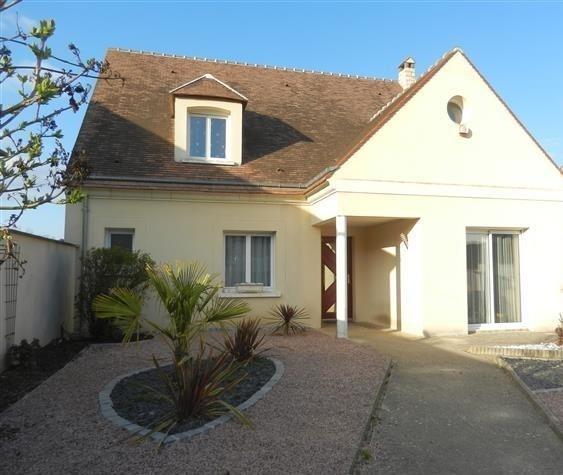 Verkoop  huis Maintenon 344000€ - Foto 1