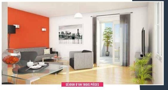 Vente appartement Saint denis 237 000€ - Photo 2