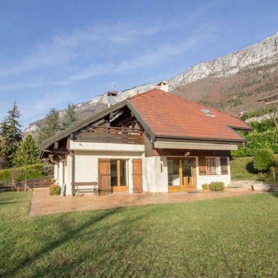 Vente de prestige maison / villa Veyrier du lac 1490000€ - Photo 3