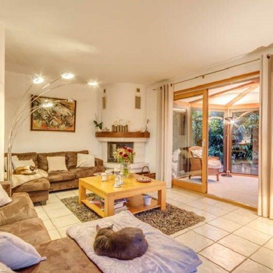 Deluxe sale house / villa Menthon st bernard 785000€ - Picture 2