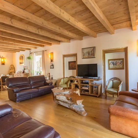 Deluxe sale house / villa Annecy 599 000€ - Picture 2