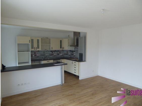 Sale apartment Venissieux 159000€ - Picture 1